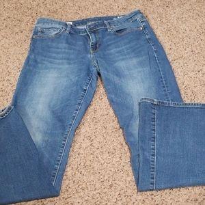 Women's Gap sexy Boot Jean